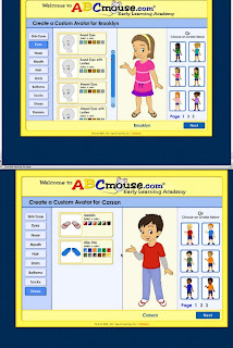 Educational reviews: ABC Mouse - for members