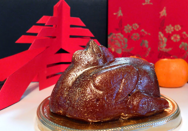 Chinese New Year Yum Cha Delivery To Your Doorstep - Hosting Gatherings Is A Breeze Now!