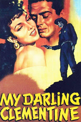 My Darling Clementine Poster