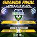 Domingo será realizada a grande final da Copa Rural de Jaguarari