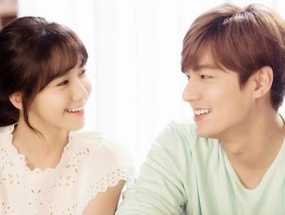 Yoona and lee min ho dating moon