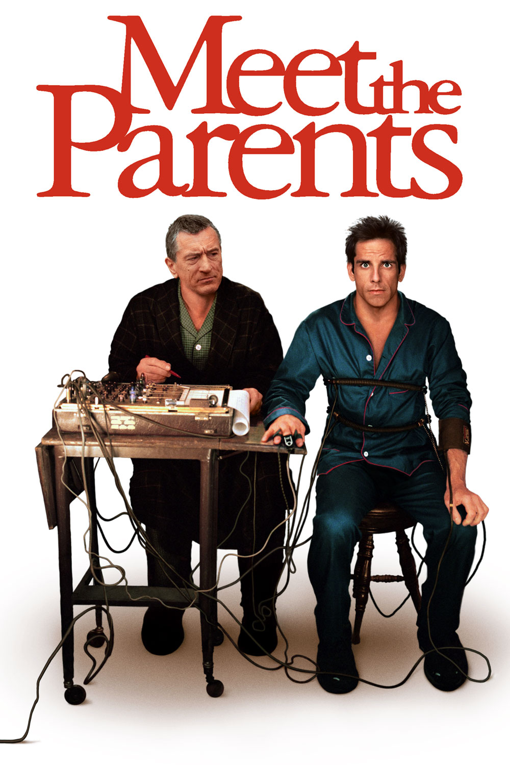 meet your parents movie guide