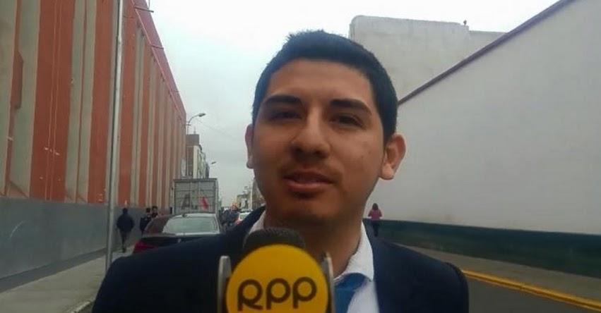 UGEL Trujillo supervisa asistencia de maestros ante el inicio de la huelga