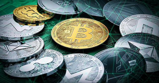 ما-هي-العملات-الرقمية-البديلة-Altcoins