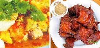 Thailand Fried Chicken Recipe