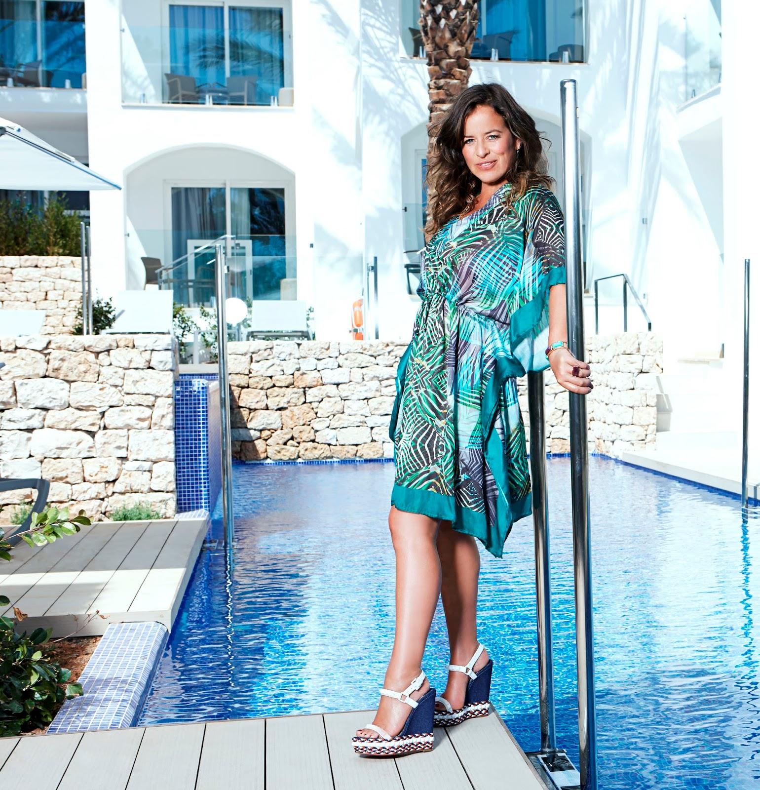 Jade Jagger S Ibiza The Frugality Blog