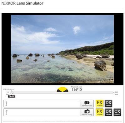 5 Situs Kamera Simulator Untuk Belajar Fotografi Bagi Pemula-4