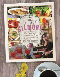 eat like a gilmore cover