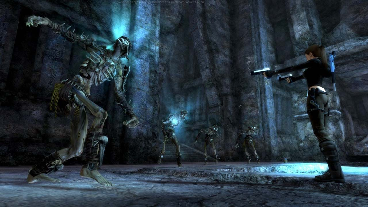 Tomb Raider Underworld Lara Shadow Pc Download Arrowlitlesite S