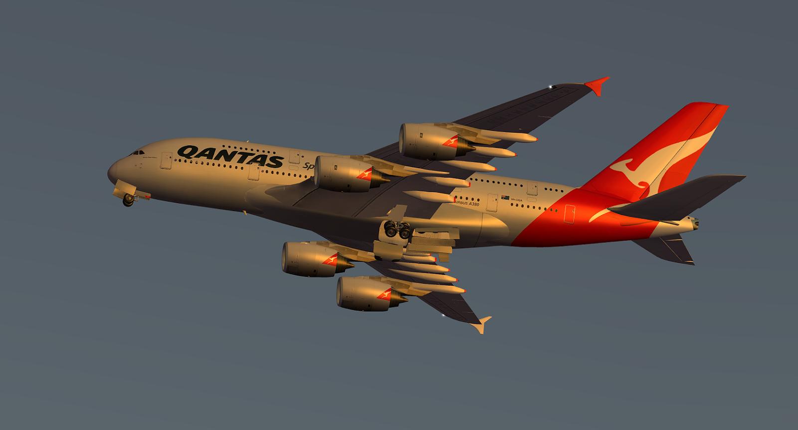 Game Infinite Flight Simulator MOD APK 15.11.0 ...