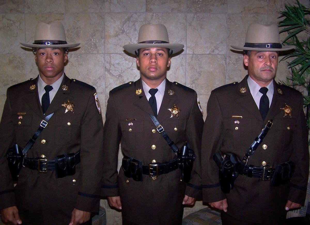 Arundel Sheriff Anne County Md