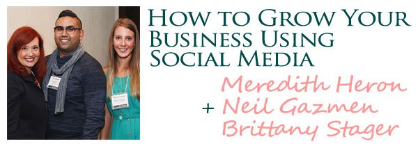 blogpodium - Meredith Heron, Neil Gazmen, Brittany Stager