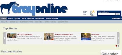 The Bray Online - Southern Arkansas University's newspaper