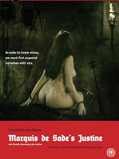 Marquis de Sade – Justine (1969)