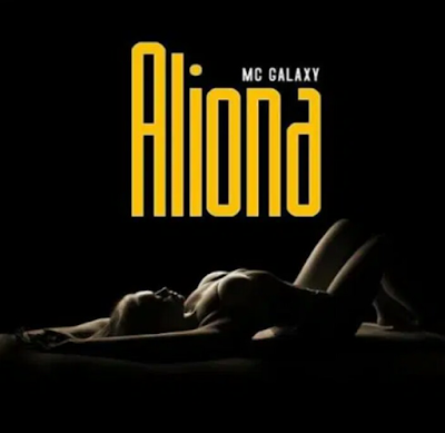 MC Galaxy - Aliona