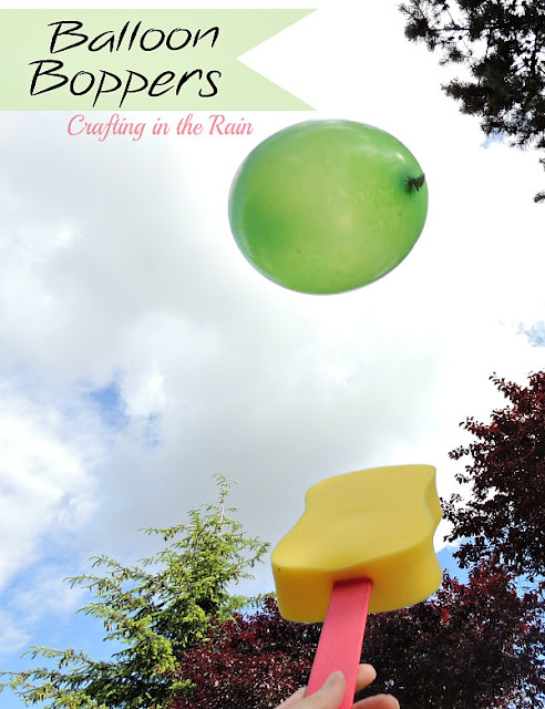 balloon boppers