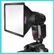 Canon t3i Flash Diffuser
