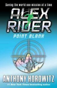 Cuộc phiêu lưu của Alex Rider: Đỉnh tuyết
