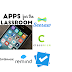 5 Apps for Every Classroom!  Teacher and Student Approved!