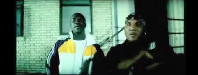 Akon x The Notorious BIG - Soul Survivors