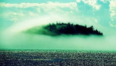 Barsa-Kelmes hòn đảo chứa đựng nhiều bí ẩn kỳ dị khoa học chưa thể giải thích