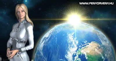 Plejádiak tanításai: Multidimenzionális valóság és a létezés terve 1.rész
