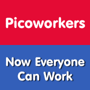 Join Pico Workers free