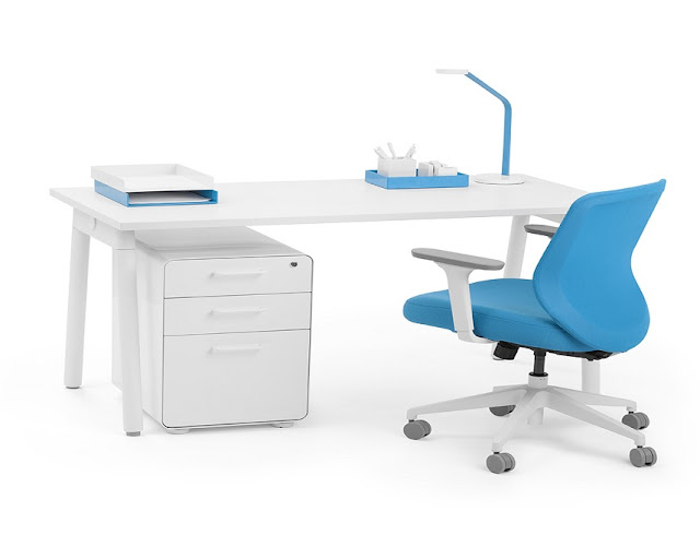 best buy modern white office furniture cheap for sale