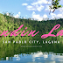 Pandin Lake, San Pablo City, Laguna