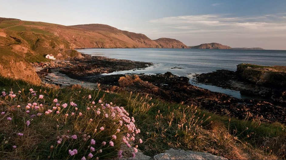 Niarbyl Bay Wedding Venue