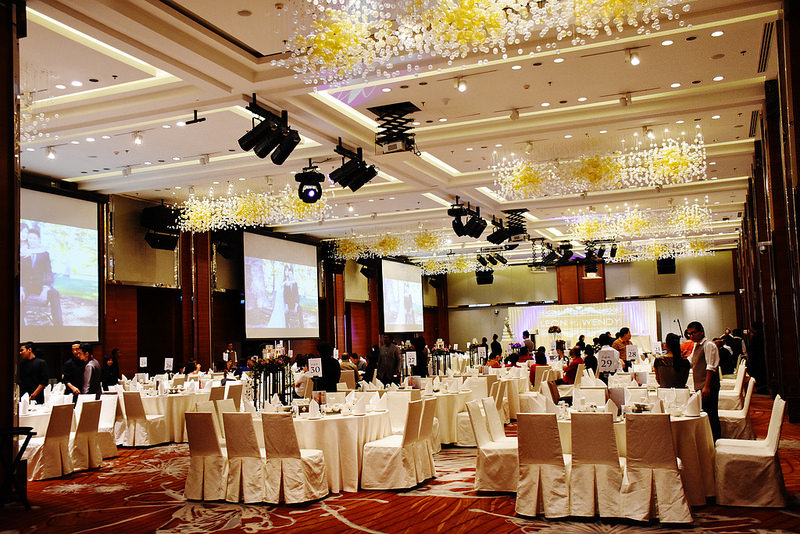 Renaissance jb hotel the most popular wedding venue in johor bahru httpthefoodchapterspot junglespirit Images