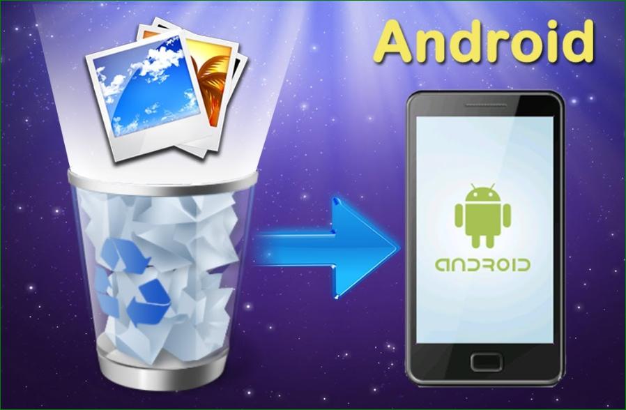 cara memulihkan data yang terhapus di android