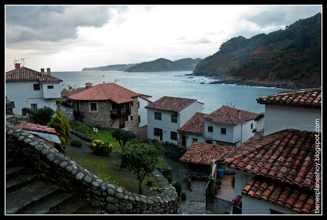Tazones (Asturias)