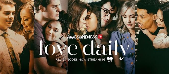 Todos os episódios de Love Daily do melhor para o pior