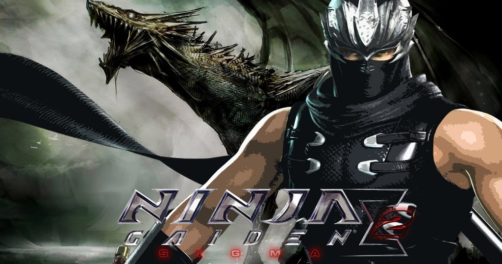 Phoenix Games Free Download Ninja Gaiden Sigma 2 Ps3 Bles00736