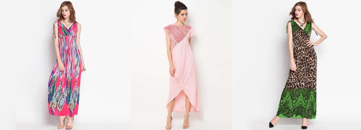 9 Jenis Dress Ini Wajib Melengkapi Koleksimu!