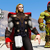 Download GTA V Thor Mod For PC