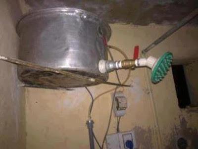 Funny Bathroom