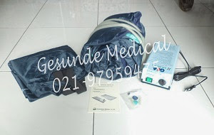 Matras Anti Decubitus Air Doctor Ad-1200