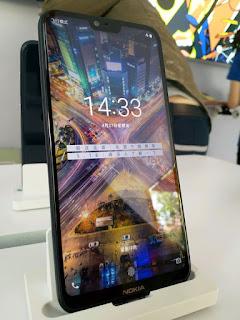 Nokia X6 Pre Booking