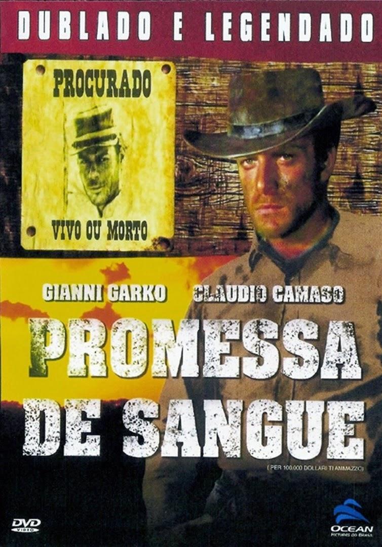 Promessa de Sangue – Dublado (1968)