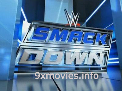 WWE Smackdown Live 20 March 2018 HDTV 480p 300MB