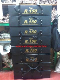 SUPPLIER Kurn R150 Bekasi ~ Toko Jasa Pasang Penangkal Petir Di Duren Jaya