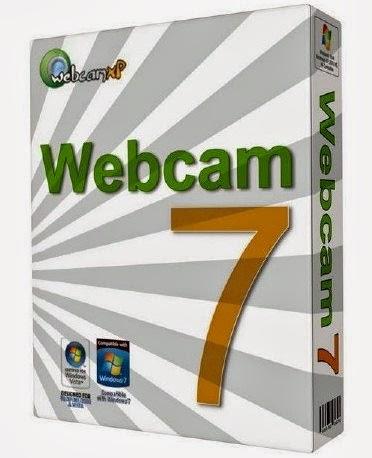 webcam 7 PRO 1.4.0.0 + Key