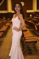 Aishwarya Devan in lovely Light Pink Sleeveless Gown 055.JPG