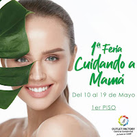 "FERIA ""CUIDANDO A MAMÁ"""