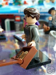 Sweet Suite 2018 LEGO Harry Potter Mini Figures
