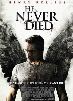 Baixar l 2386404 de04d044 He Never Died   Legendado   HDRip XviD e RMVB Download