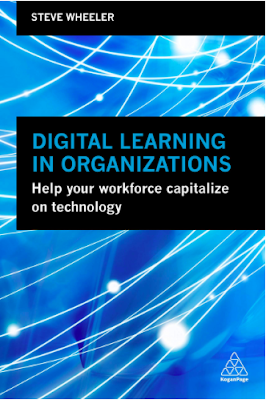 Digital learning in organisations