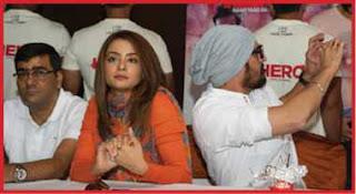 Hero Naam Yaad Rakhi (2015) Full Punjabi Movie Download free in hq HD 3gp mp4 avi 720P